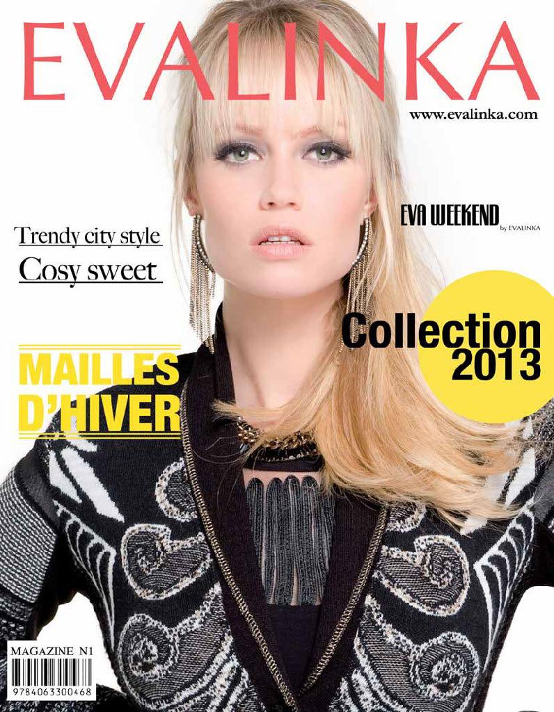 Evalinka 2013